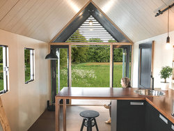 Een Tiny House, © Mill Home